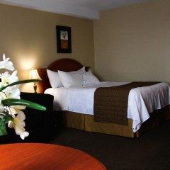 Отель WelcomINNS Ottawa Канада, Оттава - отзывы, цены и фото номеров - забронировать отель WelcomINNS Ottawa онлайн комната для гостей фото 4