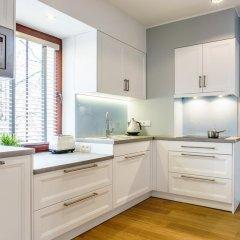 Апартаменты Sanhaus Apartments Люкс фото 21