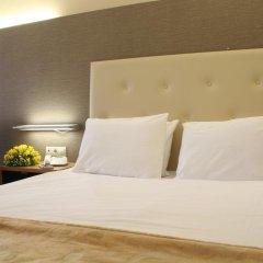 Surmeli Ankara Hotel 5* Стандартный номер разные типы кроватей фото 15