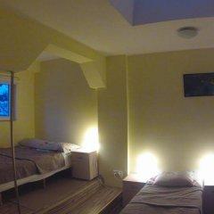 Hostel Gdansk Sun and Sea комната для гостей фото 2