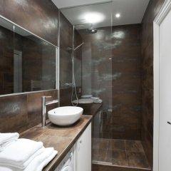 Апартаменты Rambuteau Apartment ванная