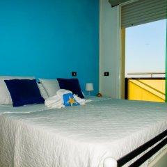 Отель Residence Belvedere Vista Италия, Римини - отзывы, цены и фото номеров - забронировать отель Residence Belvedere Vista онлайн комната для гостей фото 4
