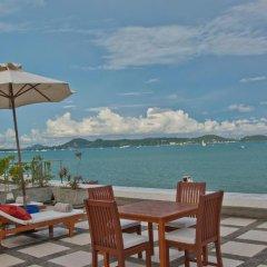 Отель Raya Beachloft пляж фото 2