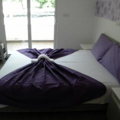 Апартаменты Apartments Rafailovici комната для гостей фото 2