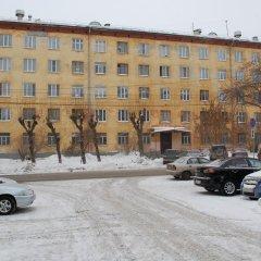 Отель Guest House on Studencheskaya 24 Екатеринбург парковка