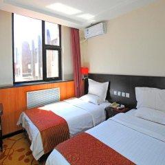 Capital Airport International Hotel 4* Стандартный номер с различными типами кроватей фото 4