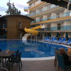 Arsi Enfi City Beach Hotel бассейн фото 2