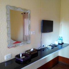 Отель Lanta DD House 2* Бунгало с различными типами кроватей фото 11