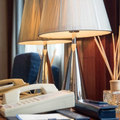 Ocean Hotel 4* Президентский люкс с различными типами кроватей фото 3