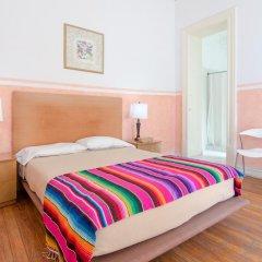 Отель Casa San Ildefonso 3* Стандартный номер фото 21
