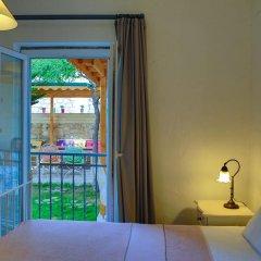Отель No Onbir Alacati 2* Стандартный номер фото 3