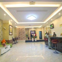 Отель Le Delta Нячанг интерьер отеля