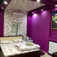 Гостиница Kharkovlux 2* Полулюкс с различными типами кроватей фото 14