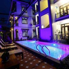 Отель Magnolia Garden Villa 2* Номер Делюкс с различными типами кроватей фото 9