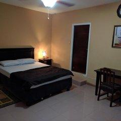 Отель Rockhampton Retreat Guest House 3* Люкс повышенной комфортности с различными типами кроватей фото 11