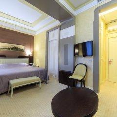 Гостиница Avangard Health Resort 4* Стандартный номер с двуспальной кроватью фото 3