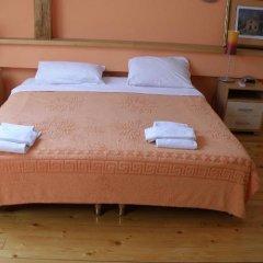 Отель Vila Portokalo Сербия, Белград - отзывы, цены и фото номеров - забронировать отель Vila Portokalo онлайн комната для гостей фото 4