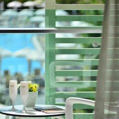 White City Resort Hotel Турция, Аланья - отзывы, цены и фото номеров - забронировать отель White City Resort Hotel онлайн в номере фото 2
