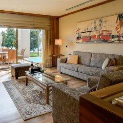 Gloria Serenity Resort 5* Вилла с различными типами кроватей фото 15