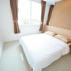 Отель Paradise Park By Pattaya Capital Property комната для гостей фото 4