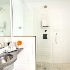 Отель Shoreham Hotel США, Нью-Йорк - отзывы, цены и фото номеров - забронировать отель Shoreham Hotel онлайн ванная фото 2