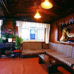 Ulukardesler Otel Турция, Бурса - отзывы, цены и фото номеров - забронировать отель Ulukardesler Otel онлайн интерьер отеля фото 3