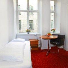 Hotel Nora Copenhagen 3* Стандартный номер фото 6