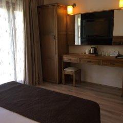 Hotel Greenland – All Inclusive 4* Семейный номер Делюкс с двуспальной кроватью фото 2