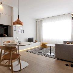 Отель Ramada Plaza Antwerp 4* Студия с различными типами кроватей фото 2