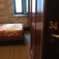 Отель Constituição Rooms сауна
