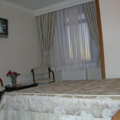Yavuz Hotel 2* Стандартный номер с различными типами кроватей фото 5