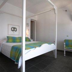 Hotel Galini комната для гостей фото 5