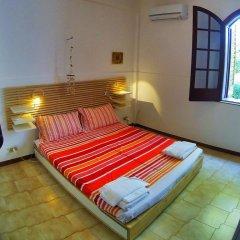 Отель Villa Verde Аренелла комната для гостей фото 4