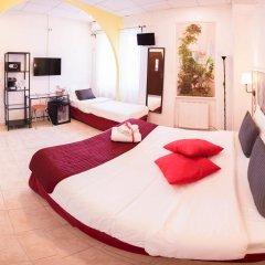 Отель B&B Galleria Frascati 2* Стандартный номер с различными типами кроватей