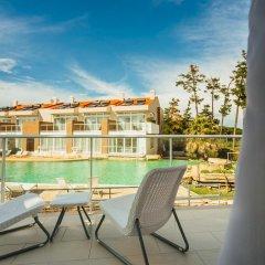 Отель Obidos Lagoon Wellness Retreat 4* Апартаменты разные типы кроватей фото 39