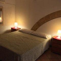 Отель Studio Maestranza Италия, Сиракуза - отзывы, цены и фото номеров - забронировать отель Studio Maestranza онлайн комната для гостей фото 2