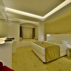 Avrasya Hotel 5* Стандартный номер с различными типами кроватей фото 5