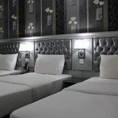 White Fort Hotel Стандартный номер с различными типами кроватей фото 22