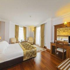 Acra Hotel - Special Class Турция, Стамбул - 2 отзыва об отеле, цены и фото номеров - забронировать отель Acra Hotel - Special Class онлайн комната для гостей фото 2