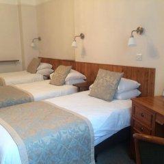 Crescent Hotel комната для гостей фото 3