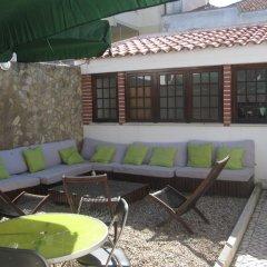 Отель Geekco Hostel Португалия, Пениче - отзывы, цены и фото номеров - забронировать отель Geekco Hostel онлайн фото 2