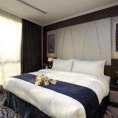 Swiss International Royal Hotel Riyadh 4* Стандартный номер с различными типами кроватей фото 6