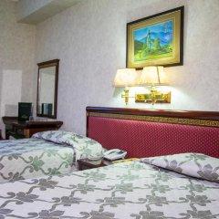 Гостиница Гранд Евразия 4* Стандартный номер с различными типами кроватей фото 12
