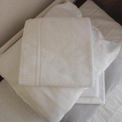 Отель Amber Rooms Стандартный номер с различными типами кроватей фото 6