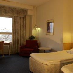Hotel Avion 3* Стандартный номер с 2 отдельными кроватями фото 6