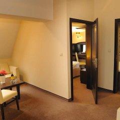 Hotel & Spa Biały Dom в номере фото 2