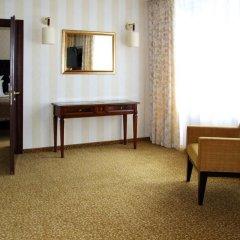 Гостиница Арбат 3* Люкс с разными типами кроватей фото 8