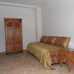 Отель Riad Marco Andaluz 4* Стандартный номер с двуспальной кроватью фото 8