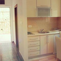 Апартаменты Apartments Marković Студия с различными типами кроватей фото 21