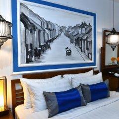 Nova Hotel 3* Улучшенный номер с различными типами кроватей